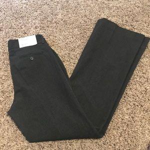 GAP Flare Stretch Modern Fit Size 2 Grey